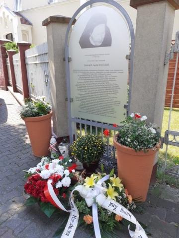 30 rocznica śmierci s. Iwony